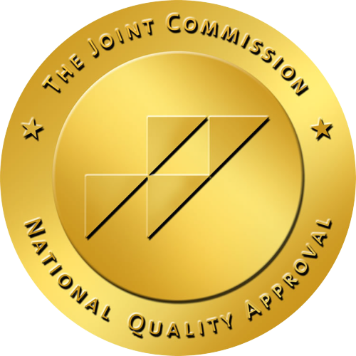 Joint Commission (JCAHO) Gold Seal Clark NJ